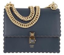 Umhängetasche Kan I Shoulder Bag Notturno blau