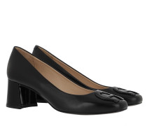 Pumps Grazia Black