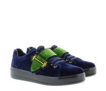 Cahier Velvet Sneaker Inchiostro Sneakers