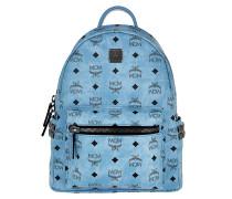 Stark Backpack Small Denim Rucksack
