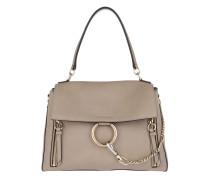 Satchel Bag Faye Day Medium Motty Grey grau