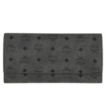 Visetos Original Flap Wallet Large Phantom Grey