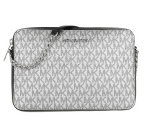 Umhängetasche LG EW Crossbody Bag Silver/Black silber