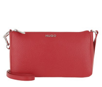 Umhängetasche Mayfair Mini Bag Bright Red rot