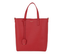 Toy Shopping Bag Leather Rouge Eros Tote