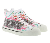 Kingley Sneakers Optic White Sneakers