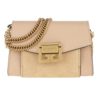 GV3 Nano Crossbody Bag Nude Light  n