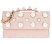 Zoe Pearl Baby Pink Tasche
