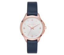 Karoline Classic Watch Rosegold Uhr