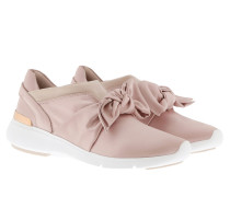 Willa Trainer Soft Pink Sneakers