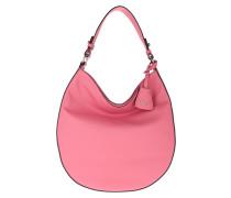 Hobo Bag Adria Hobo Bag Peony pink