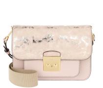 Sloan Editor LG Shoulder Bag Soft Pink
