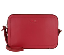 Panama Crossbody Smt Red Tasche