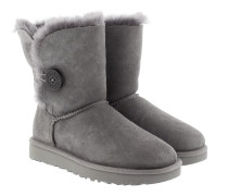 W Bailey Button II Grey Schuhe