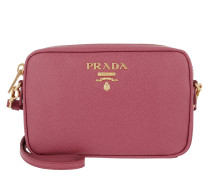 Camera Bag Crossbody Saffiano Leather Bruyere Tasche