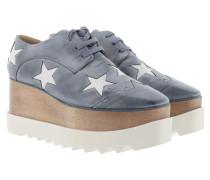 Elyse Platform Sneaker Atlantic/Prisma Sneakers schwarz Elyse Platform Sneaker Atlantic/Prisma Sneakers blau