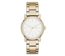 Uhr NY2343 Soho Bracelet Watch Gold gold