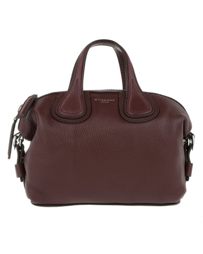 Givenchy Damen Nightingale Micro Crossbody Bag Oxblood Tasche rot Verkauf Größten Lieferanten sI2kMr