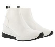 Sneakers Skyler Bootie Optic White weiß