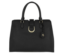 Satchel Bag Kenton City Satchel Medium Black schwarz