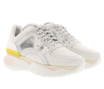 Sneakers Chunky Sneakers White/Multi weiß