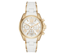 Ladies Bradshaw Gold Armbanduhr gold