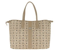 Liz Reversible Shopper Large