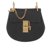 Drew Porte Epaule Mini Black Tasche