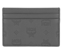 Portemonnaies Card Case Phantom Grey grau