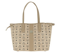 Liz Reversible Shopper Medium
