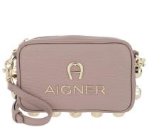 Amy XS Handbag Metal Stone Grey Tasche