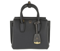 Tote Milla Tote Mini Phantom Grey grau