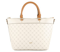 Thoosa Handbag Small Cortina Off White Tote
