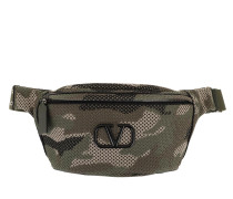 Gürteltasche Waist Satchel Bag Army Green