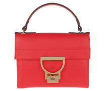 Umhängetasche Mignon Crossbody Bag Polish Red rot