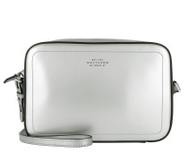 Panama Regular Crossbody Silver Tasche