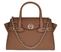 Tote Carmen LG Flap Satchel Bag Luggage