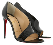 Pumps Phoebe 100 Pumps Patent Leather Black schwarz