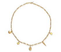 Halskette Summer Treasure Necklace Gold