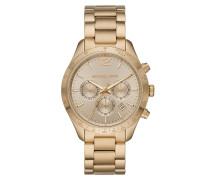 Uhr Layton Jetset Watch Gold