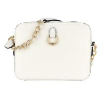 Bennington Crossbody Bag Saffiano Vanilla Tasche