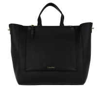 Contemporary Tote Black Tote