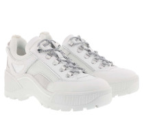 Sneakers Brooke Lace Up Sneakers 36 (EU)|Brooke Lace Up Sneakers 37 (EU)|Brooke Lace Up Sneakers 38 (EU)|Brooke Lace Up Sneakers 39 (EU)|Brooke Lace Up Sneakers 40 (EU) weiß