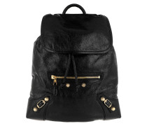 Giant Traveller XS Black Rucksack