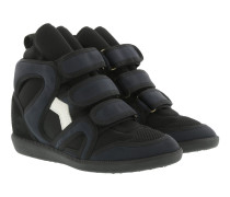 Buckee Sneakers Black Sneakers