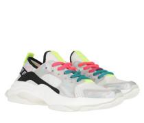 Sneakers Ajax Sneaker White Multi
