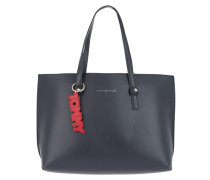 TH Effortless Tote Tommy Navy