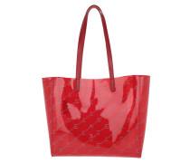 Shopper Monogram Shopper S Red rot