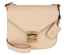 Patricia Park Avenue Small Shoulder Bag Latte