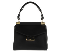 Tote Small Mystic Bag Soft Leather Black schwarz